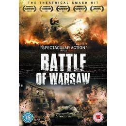Battle of Warsaw (Battle of Warsaw 1920) [DVD] [2011]